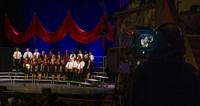 choir wgby
