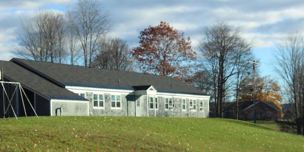 morrison cottage