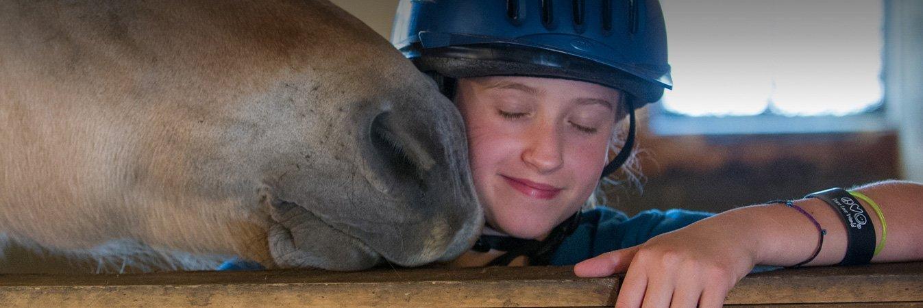 Farm Science & Therapeutic Horse Program