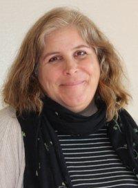 Ellen Wood - Kurn Hattin Res Life