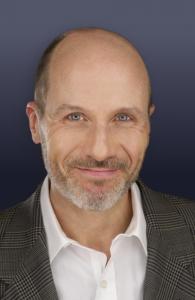 Stephen Pimpare, PhD
